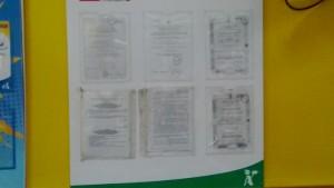 """Фото-фиксация в супермаркете """"АТАК"""" в рамках мероприятия по защите прав потребителей. Фото 2."""