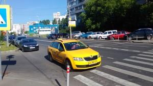 юридическая помощь в защите прав потребителей услуг такси