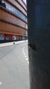 Фото 1 подтверждающее отношение заместителя департамента правительства Москвы, к гражданам Российской Федерации со стороны чиновников правительства Москвы. В связи с этим фактом настоящим проектом было направлено обращение содержащее требование привлечения к юридической ответственности должностных лиц правительства Москвы.