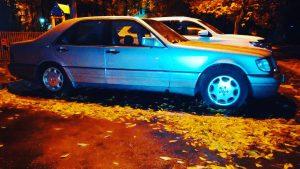 Изображение автомобиля для публикации о недобросовестных автодилерах