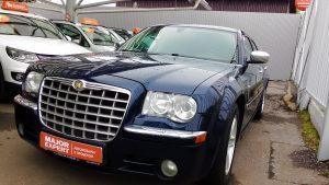 Изображение автомобиля для публикации об основных моментах государственной регистрации траспортных средств в ГИБДД.