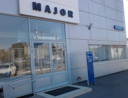 В Мэйджор Авто Строгино можно безопасно купить новый или поддержанный автомобиль, а также продать свой.