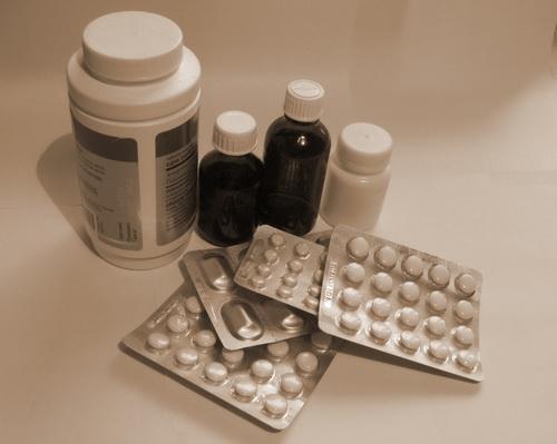 Как вернуть налог с лекарств