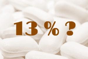Можно ли вернуть 13 процентов за лечение, если не работаешь? В некоторых случаях это удастся сделать
